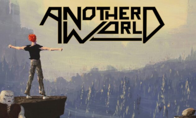 Another World best offline android game