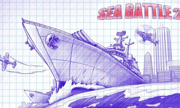 sea bettle 2 game android offline terbaik